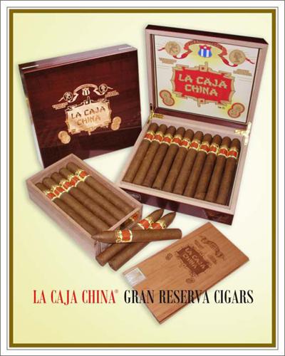 Gran Reserva Cigars