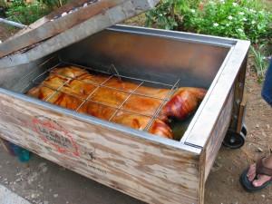Pig Roasters
