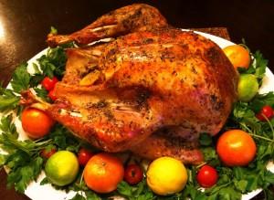 How Do I Roast a Turkey