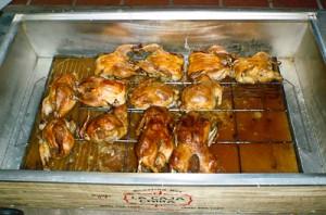 How Do You Roast Chicken