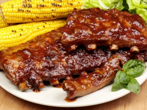How Do You BBQ Ribs