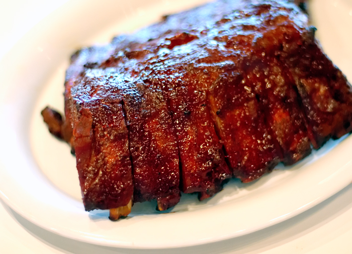 How to BBQ Baby Back Ribs | Enjoy Your Baby Back Ribs With La Caja ...