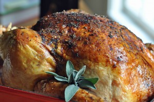 How Long to Roast a Turkey