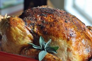 How Long to Roast a Turkey