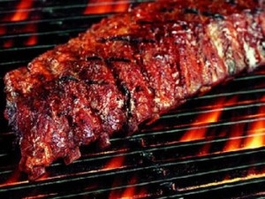How to Cook Ribs on The Grill