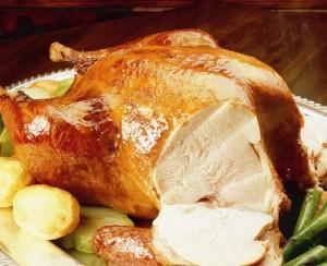 How to Roast a Turkey Breast