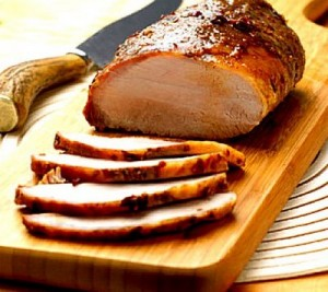 Pork Loin Recipes