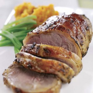 Lamb Roast Recipe